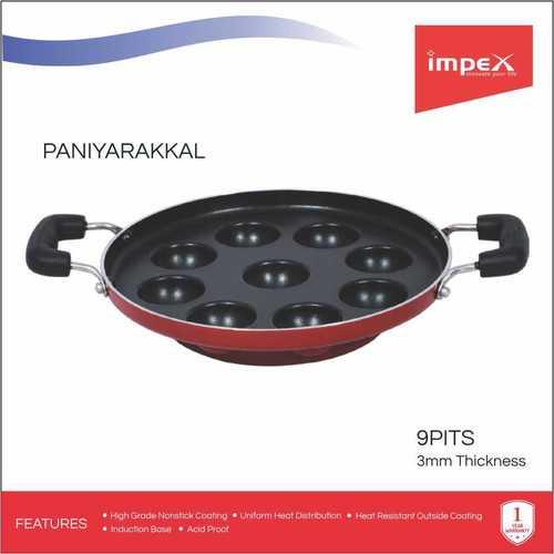 IMPEX Paniyarakkal 9 Pits