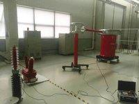 AC Voltage Test Transformers