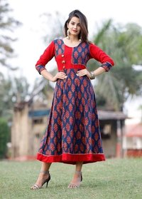 Cotton Fair Kurti