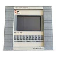 Loom Controller GCL PLC 06J