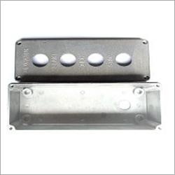 Switch Box Aluminium