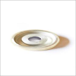 Pusher Wheel