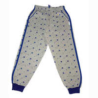 Boys Printed Casual Lower