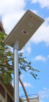 15w solar street light