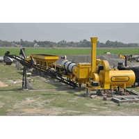 Soil Stabilization Plant