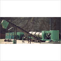 Fully Automatic Asphalt Drum Mix Plant