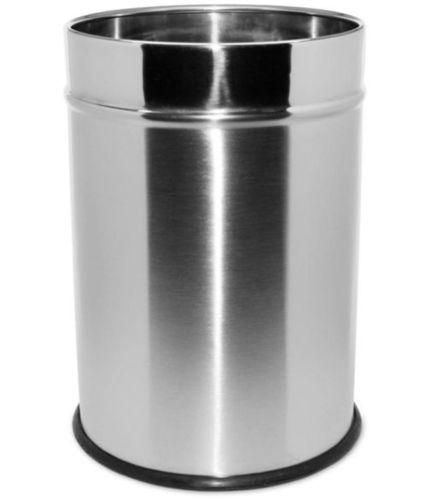 Stainless Steel Solid Bin-8