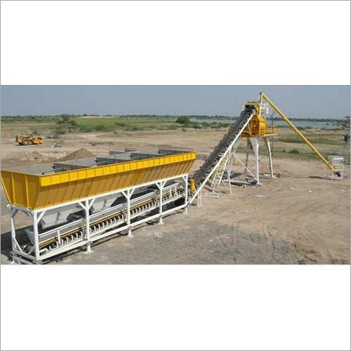 Civil Construction Machinery Concrete Batching Plant