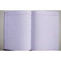 Single Line Notebook