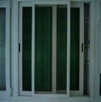 Wire Mesh for UPVC Window