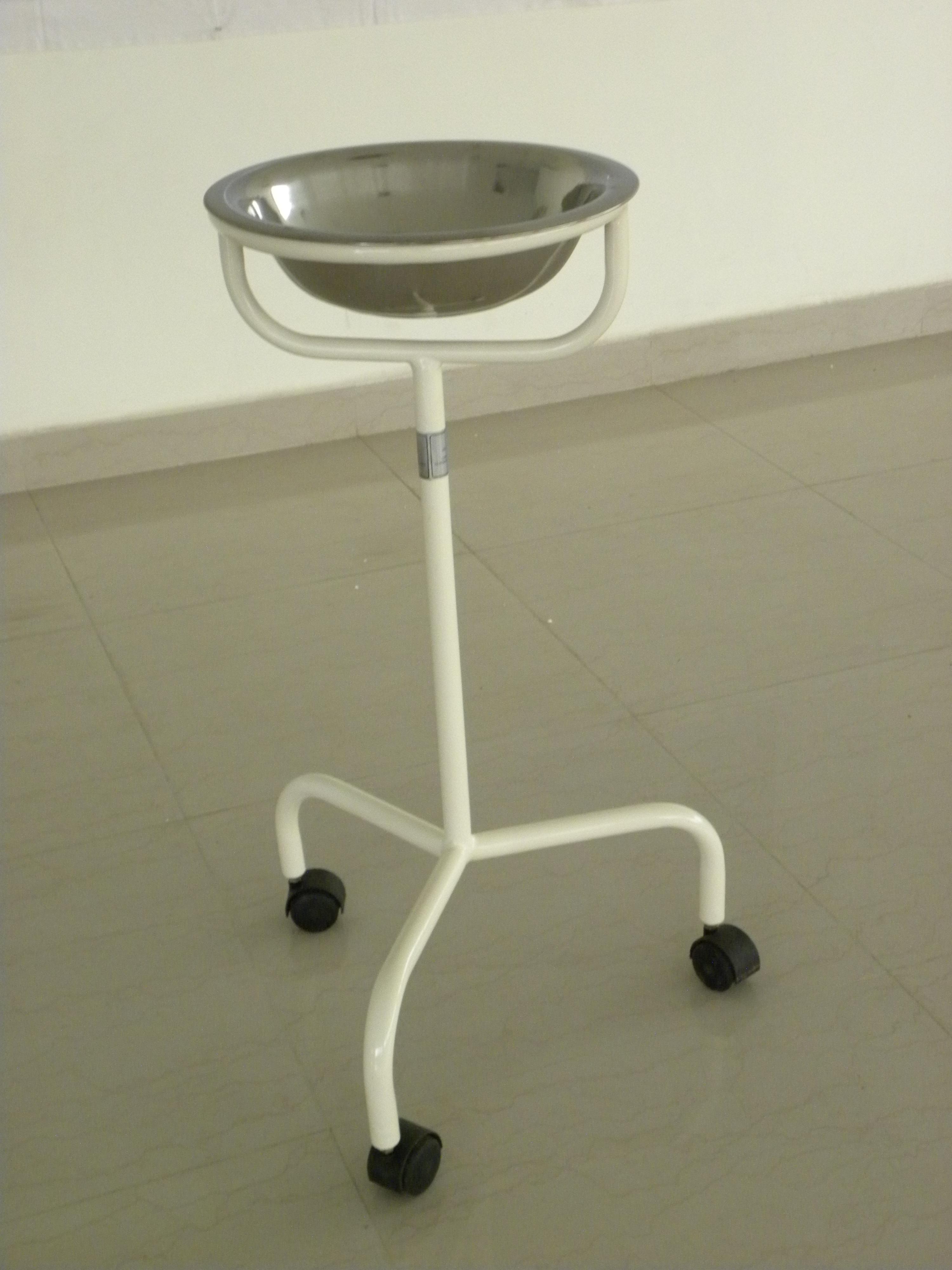 Basin Stand