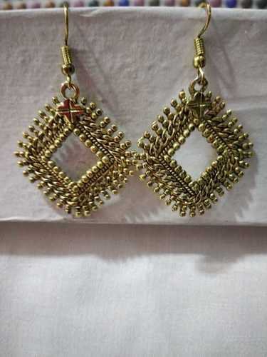 Shinning Stylish Earrings