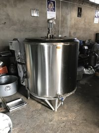 Bulk Milk Chiller (BMC)
