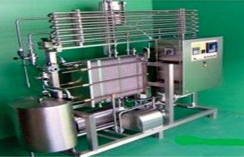 steam based Milk Heater
