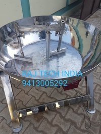 Automatic khoya Making Machine