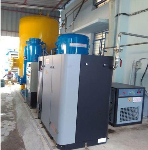DBS Nitrogen Generating Plant