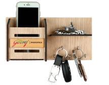 Wooden Key Holder
