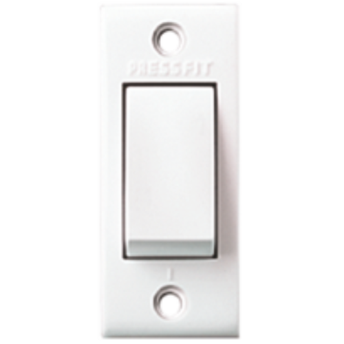 Pressfit Glory 6 a Electrical Switches
