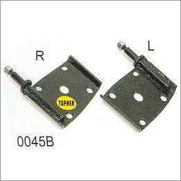 0045B Utility & Pik-up Parts