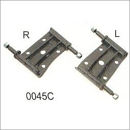 0045C Bolero Parts