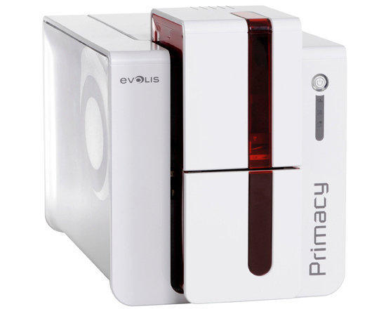 Evolis Primacy Id Card Printer