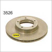 3526 207 Di Rx Parts
