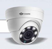 2.4 MP HD IR Dome Camera