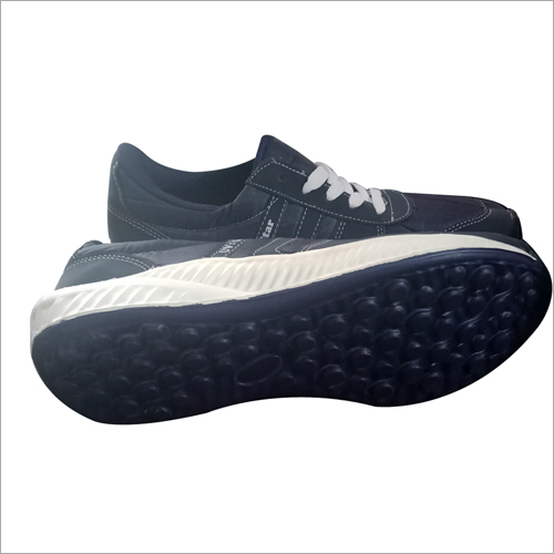Black Sports Shoes