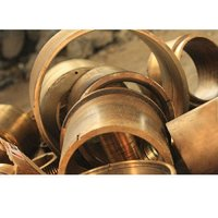 clean brass scrap for sale