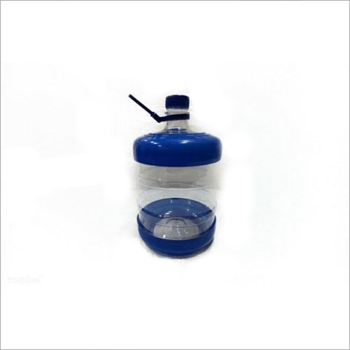 10 L PET Mineral Water Bottle Jar