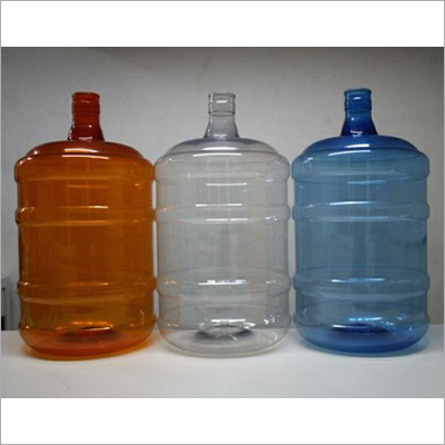 20 L Mineral Water Bottle Jar