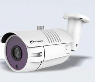 5.0 MP HD Camera