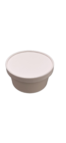250ml Paper Container