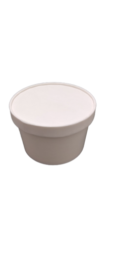 350 ML Paper Container