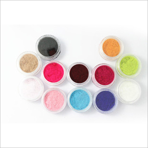 Velvet Nylon Powder
