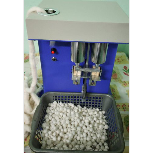 Cotton Wick Making Machine