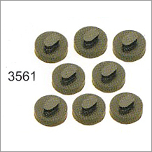 3561 Magic Parts