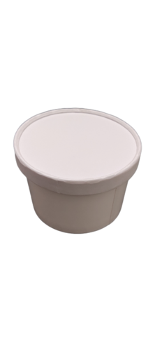500 ML Paper Container
