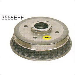 3558EFF Iris Parts