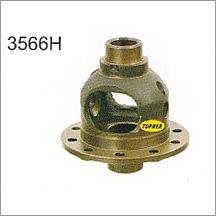 3566H Super Ace Parts