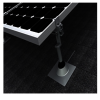 Tile Roof Mount Stand Off Mount