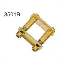 3501B 207 DI Parts