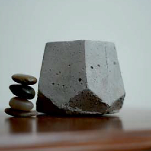 Rock Shaped Concrete Planter - CCPL 1003