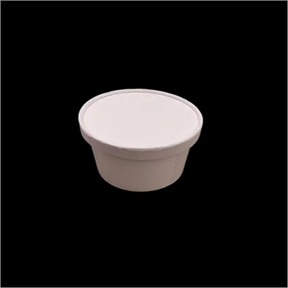 600Ml Paper Container Certifications: Na