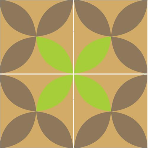 CCFT03-Livingroom Designer Floor Tiles