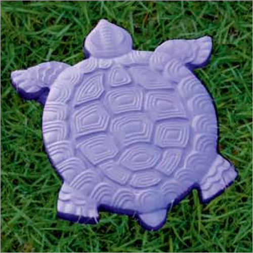 Turtle Stepping Stone