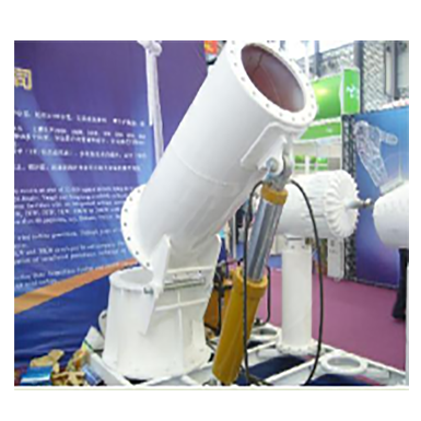 WIND MOUNTING SYSTEM HYDRAULIC TOWER