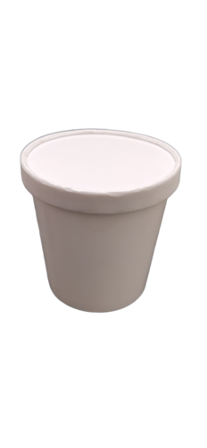 750 ML Paper Container