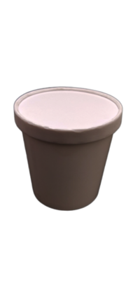750ML PAPER CONTAINER