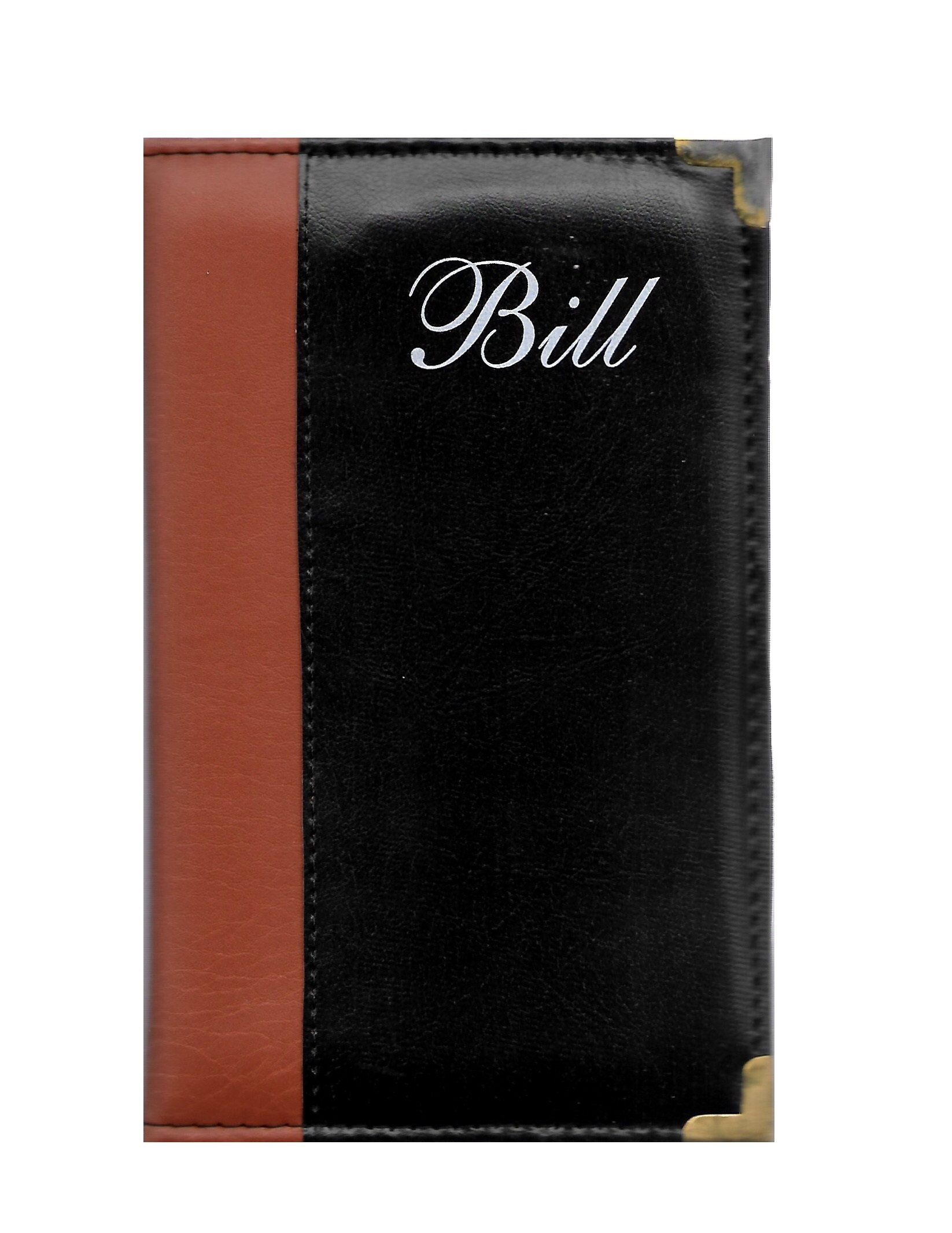 Chief Size Hotel Bill Folder